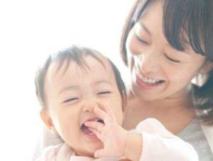 低体重児早産の危険性が上がる