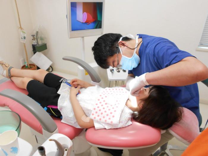 歯科衛生士募集中です