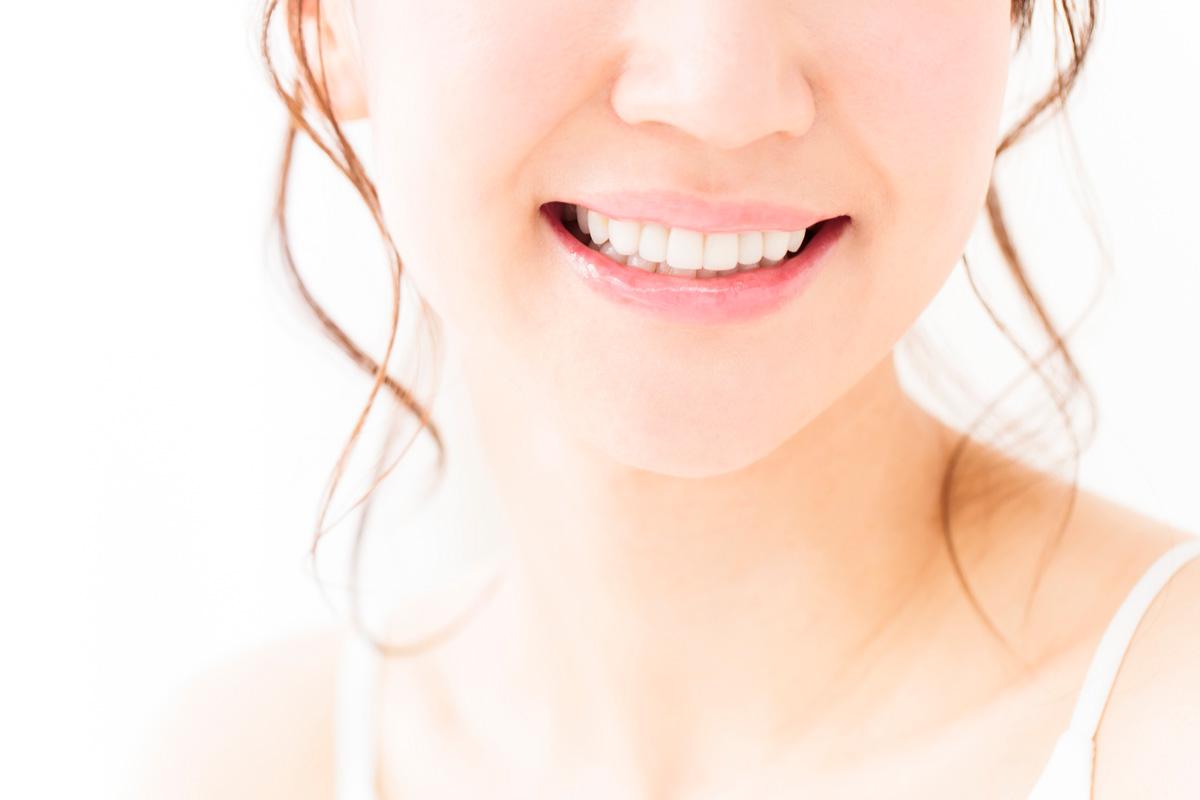 札幌市豊平区 たく歯科 歯が白くなるだけで一気に美人度UP!