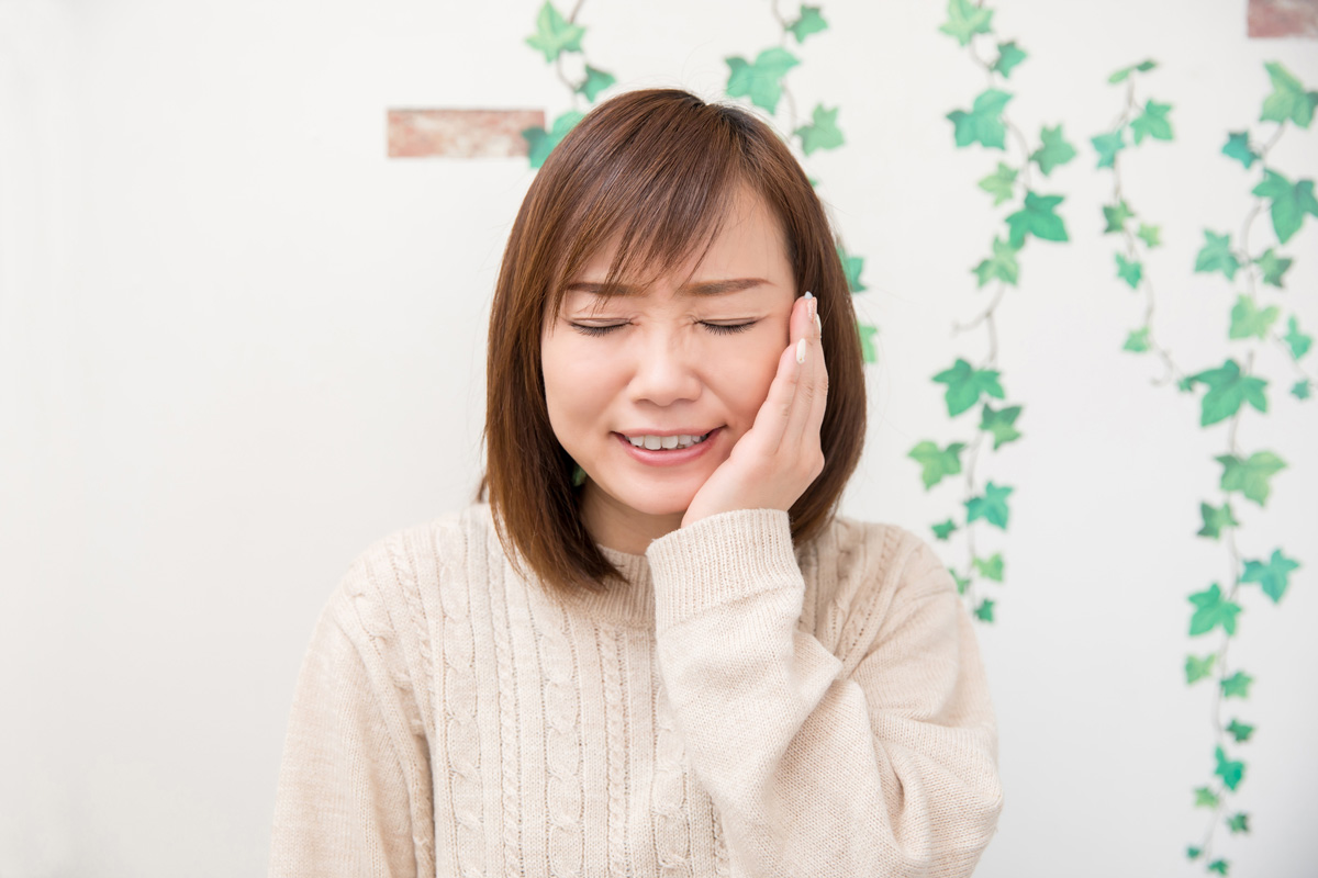 札幌市豊平区 たく歯科 ロケーター義歯